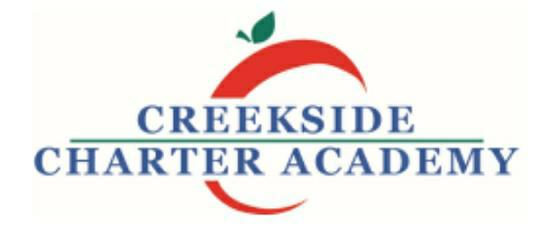 Creekside Charter Academy Group Image